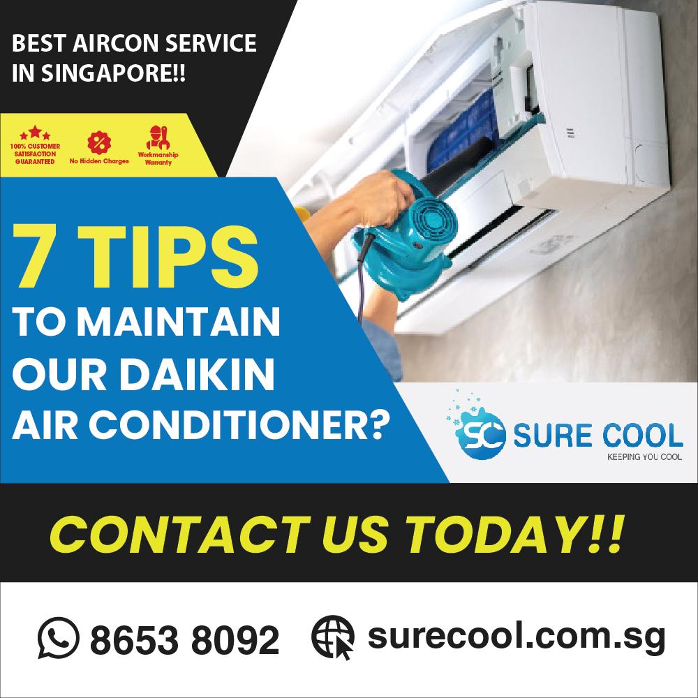 Surecool Aircon