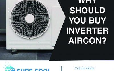 Reasons of buy Inverter air conditioner